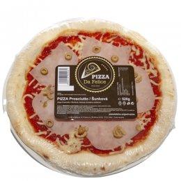 Pizza Da Felice Šunková