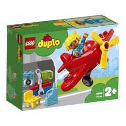 LEGO® DUPLO® Letadélko 10908