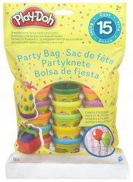 Play-Doh Párty balení modelíny