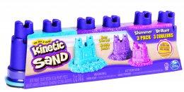 Spinmaster Kinetic sand balení pastelových barev