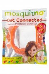 MosquitNo Náramek s citronelovou vůní pro děti