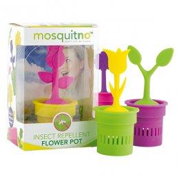 MosquitNo Dekorativní květina s citronelovou vůní