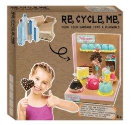 Re-cycle-me Cukrárna