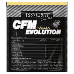 PROM-IN Essential CFM Evolution vanilka