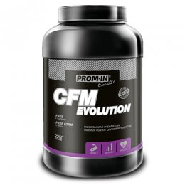 PROM-IN Essential CFM Evolution čokoláda