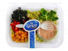 Mr. Grico Zeleninový salát klasik