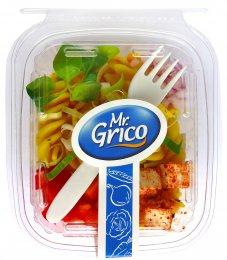 Mr. Grico Těstovinový salát se sýrem