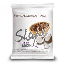 PROM-IN Shape Mash čokoláda s kokosem