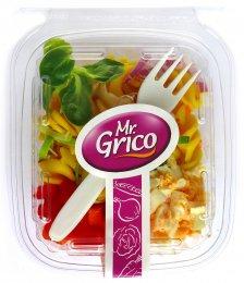 Mr. Grico Těstovinový salát s vajíčkem