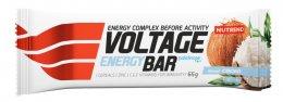Nutrend Voltage energy bar s příchutí kokosu
