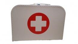 Kidtown Doktorský kufřík - Budu doktor!