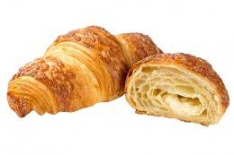 Croissant se sýrem