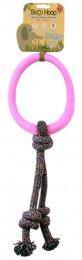 Beco Kruh na laně - růžový - S