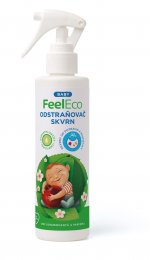 Feel Eco Odstraňovač skvrn Baby