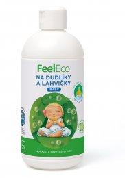 Feel Eco Prostředek na mytí dudlík Baby