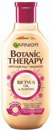 Garnier Botanic Therapy Ricinus Oil & Almond šampon pro slabé vlasy s tendencí vypadávat
