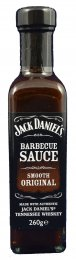 Jack Daniel´s Barbecue Sauce Smooth Originál