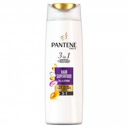 Pantene Pro-V Superfood 3v1 Šampon