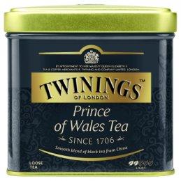 Twinings Prince of Wales sypaný čaj