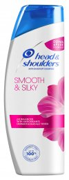 Head & Shoulders Smooth & Silky