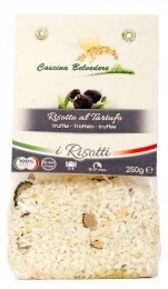 Cascina Belvedere Rizoto se sušeným lanýžem