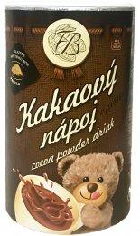 Čokoládovna Troubelice Kakaový nápoj v prášku