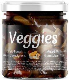 Veggies Směs hub