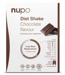 NUPO dieta Nápoj Čokoláda