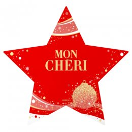 Ferrero Rocher Mon Cheri Hvězda