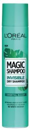 L'Oréal Paris Magic Shampo Invisible suchý šampon Vegetal Boost