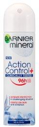 Garnier Action Control + Clinical antiperspirant