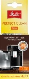 Melitta PERFECT CLEAN Univerzální tablety pro espressa všech značek