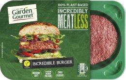 Garden Gourmet veganský Incredible burger