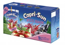 Capri-Sun Mystic Dragon 10x200ml