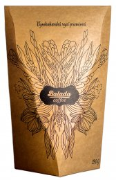 Balada Coffee Espresso Barista+