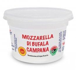 Castelli Mozzarella di buffalaCampana