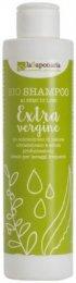 laSaponaria BIO Šampon s extra panenským olivovým olejem