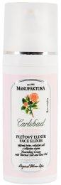 Manufaktura Pleťový elixír Růže & Vřídelní sůl