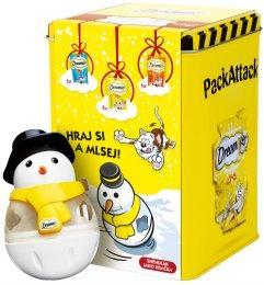 Dreamies Vánoční balíček