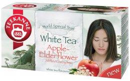 Teekanne White Tea Apple Elderflower