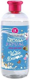 Dermacol Aroma Ritual Pěna do koupele Winter dream