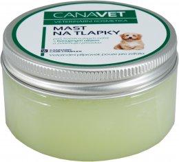 Canavet veterinární kosmetika Mast na tlapky
