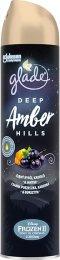 Glade aerosol Deep Amber Hills