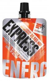 Extrifit Express Energy gel limetka