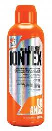 Extrifit Iontex® Liquid pomeranč