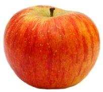 Jablko Topaz (Od lokálního pěstitele) 1ks