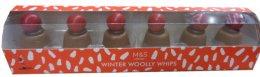 Marks & Spencer Mléčná čokoláda plněná pěnou