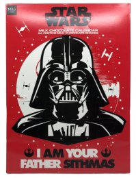 Marks & Spencer Adventní kalendář Star Wars