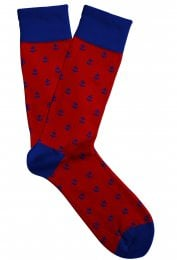 Soxit Ponožky s kotvami v dárkovém balení, vel.: 41-46