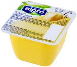 Alpro Sójový dezert s příchutí vanilky